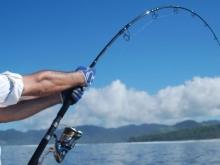 Charter per pesca sportiva